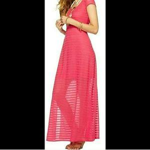 Lilly Pulitzer Ramsay Maxi Dress